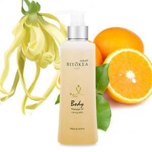 Dầu Massage Body Premium - Calming B001 (êm dịu)