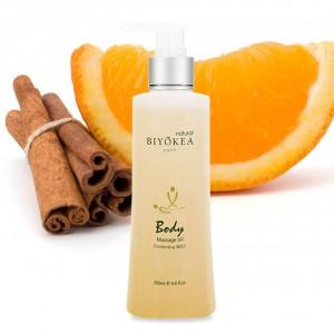 Dầu Massage Body Premium - Comforting B012 (Dịu nhẹ)
