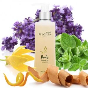 Dầu Massage Body Premium - Feeling B014 (Tạo cảm giác)