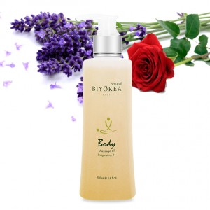 Dầu Massage Body Premium - Invigorating B4 (Tiếp thêm sinh lực)