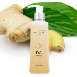 Dầu Massage Body Premium - Farming B7 (Làm nóng)