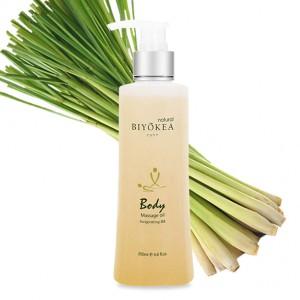 Dầu Massage Body Premium - Invigorating B8 (Tiếp thêm sinh lực)