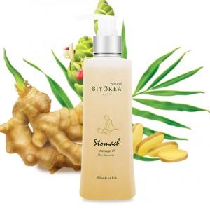 Dầu Massage Bụng - Skin Slimming 1 (Làm nóng)