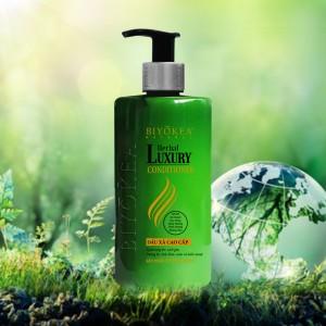 Dầu xả và dưỡng tóc thảo dược Herbal Luxury 320ML