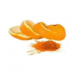 Bột vỏ cam