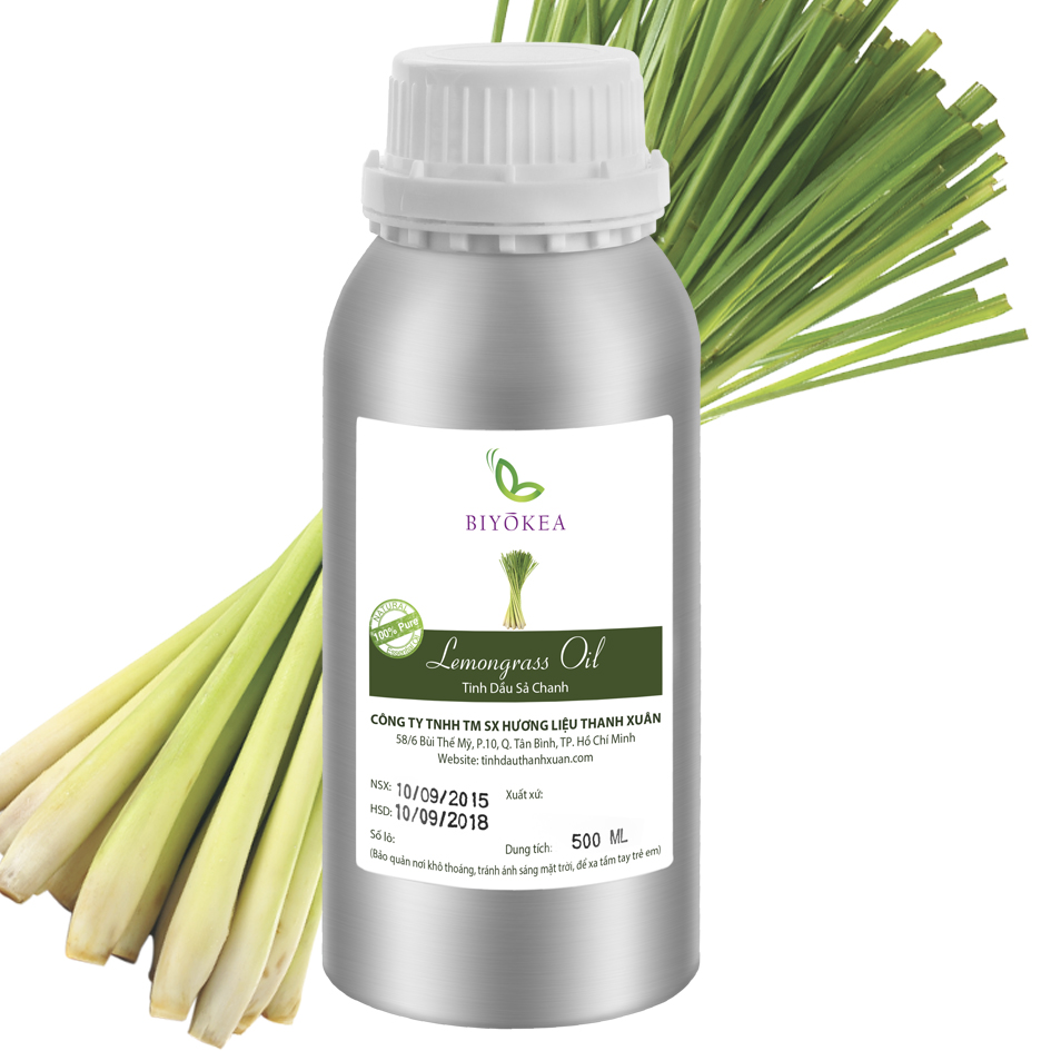 lemongrass 500ml